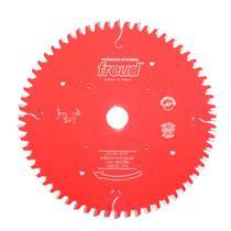 Disco de Serra 185mm 60 dentes para mdf LP67M 001 Freud - Bosch