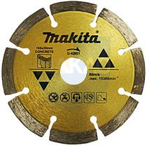 Disco Diamantado Concreto 105x 20mm - D-42531 - Makita -