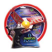 Disco Flash Com Luz - DTC -