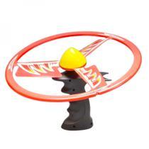 Disco Flash Vermelho Brinquedo -  2767  Dtc -