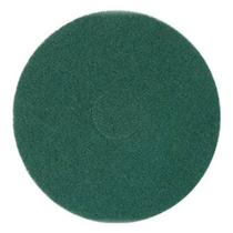 Disco Limpador para Enceradeira Verde 350mm Sales Cleaner -