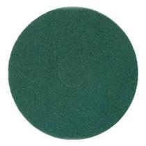 Disco Limpador para Enceradeira Verde 510mm - Sales Cleaner -