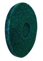 Disco Limpador Verde MVDS41VR - Bralimpia -