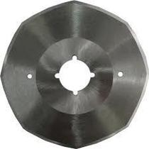 Disco para máquinas de cortar tecidos 4 Octogonal - MILAMAK