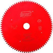 Disco Para Serra Circular 7 1/4 Pol 60 Dentes P/ Cortar Mdf Freud -