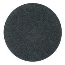 Disco Preto Limpador P/ Enceradeira 350 Mm - Nobre