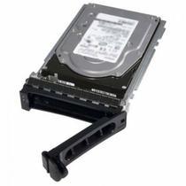 Disco Rígido Dell 2TB SATA 7.2K LFF 3.5pol - 13a Geração (para Servidor Dell T130, R230) -