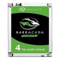 Disco Rígido Interno Seagate Barracuda St4000dm004 4tb -