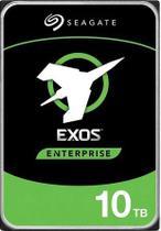 Disco rígido interno Seagate Exos X10 ST10000NM0016 10TB -
