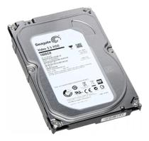 Disco Rígido Interno Seagate Video 3.5 Hdd St1000vm002 1tb -