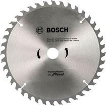 Disco Serra Circular Bosch Eco D184MM 40 Dentes