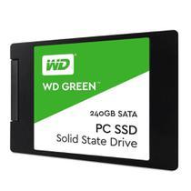 Disco ssd Green 240GB 2.5 WD -