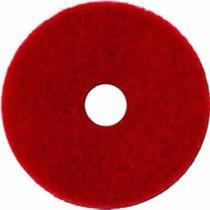 Disco Vermelho Rubi - 355,6MM - 3M