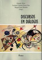 Discursos em dialogos - Pontes editores -