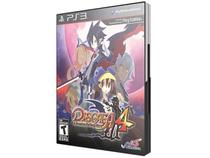 Disgaea 4: A Promise Unforgotten para PS3 - ATL