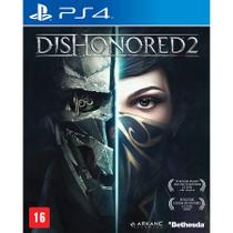 Dishonored 2 - PS4 - Bethesda