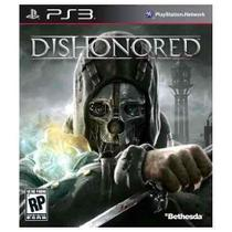 Dishonored - PS3 - Bethesda