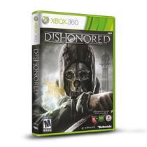 Dishonored - Xbox 360 - Jogo