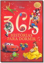 Disney - 365 Histórias Para Dormir Especial Vol. 03 - Dcl -