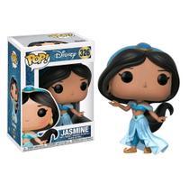 Disney Aladdin Boneco Pop Funko Jasmine 326 -