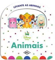 Disney baby - levante as abinhas - animais - Dcl -