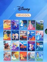 Disney - box contos magicos - Girassol