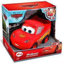 Disney Carros Relâmpago Mcqueen Com Atividades Elka - Elka Brinquedos