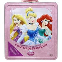 Disney Diversão Em Todo Lugar - Contos de Princesas - DCL -