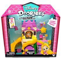 Disney doorable playset - rapunzel - Dtc