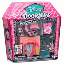 Disney Doorables - Café Jumbo - DTC -