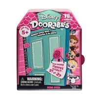 Disney Doorables Pack Figura Playset - DTC -