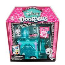 Disney Doorables Pequeno Cantinho do Olaf - DTC -