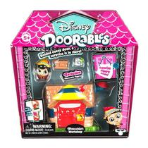 Disney Doorables Pequeno Oficina do Pinóquio - DTC -