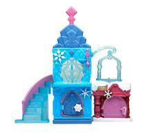 Disney Doorables Playset - Castelo de Gelo da Frozen - DTC -