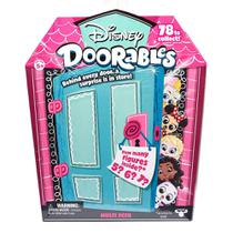 Disney Doorables Super Kit Personagens DTC -