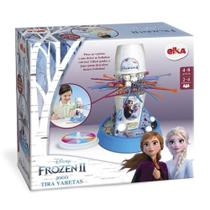 Disney Frozen 2 Jogo Pega Varetas 1133 - Elka -
