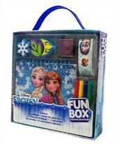 Disney Fun Box - Frozen - Dcl