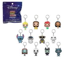 Disney - Funko Pop Mystery Keychain - 1 Chaveiro Surpresa -