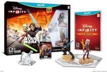 Disney Infinity 3.0 Star Wars Starter Pack Wii U -