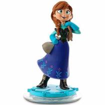 Disney Infinity Anna Personagem Individual -