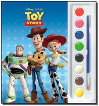 Disney miniaquarela -  toy story - Dcl