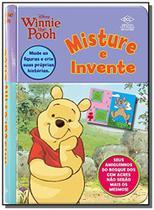 Disney - misture e invente - pooh - Dcl