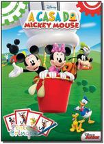 Disney - Pinte e Brinque - Mickey - Dcl