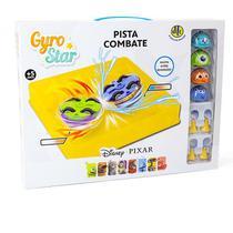 Disney/pixar - Pista Combate Gyro Star - Dtc -