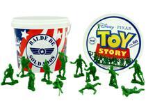 Disney Pixar- Toy Story Balde de Soldados - Toyng