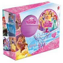 Disney Princesa Tabela de Basquete - Lider