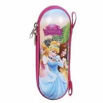 Disney Princesas - Estojo Policarbonato - 60410 - Dermiwil