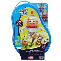 Disney Toy Story Sr. Cabeça De Batata Maleta Cavaleiro - Hasbro B6453 -