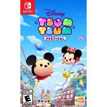 Disney Tsum Tsum Festival - Switch - Nintendo
