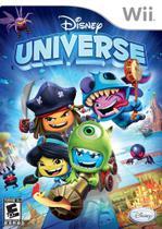 Disney Universe - Wii - Nintendo
